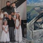 Aparece niña sobreviviente de ataque a familia LeBarón en Chihuahua