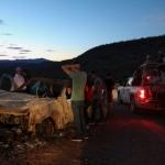 Pide familia LeBarón declarar terroristas a cárteles mexicanos