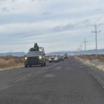 Escoltan fuerzas armadas a los LeBarón y los Langford a funerales