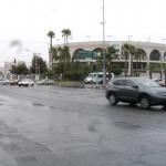 Frente frío traerá consigo lluvias para Mexicali esta semana