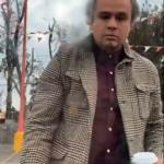 """Investigan a """"Lord Café"""" por agresiones a automovilista"""