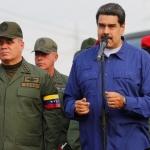 Convoca Maduro a movilización mundial para defender a Evo Morales