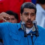 Acusa Maduro a Trump de golpe de Estado en Bolivia