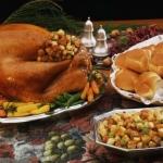 Complementos para la cena del Día de Acción de Gracias