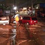Más de 100 servicios atendió Protección Civil Municipal durante las lluvias