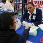 Cada año se registran en promedio 500 casos de contagio de VIH en BC