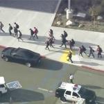 Muere mujer y al menos cinco heridos tras tiroteo en secundaria de Santa Clarita