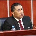 Toma protesta como diputadoRamón Vázquez, suplente de Catalino Zavala