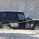 Encuentran cuerpos sin vida en vehículos abandonados en distintos puntos de Tijuana
