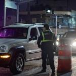Habrá más de 29 filtros de alcoholimetría la noche de fin de año en Tijuana