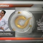 Entrevista con Maritza Fernández, médico especialista de Esfera Médica
