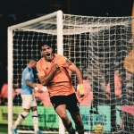 Wolverhampton y Raúl Jiménez derrotan al Manchester City