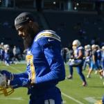 Keenan Allen y Joey Bosa son titulares en Pro Bowl