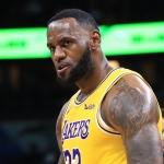 LeBron James a 20 triple dobles de Jason Kidd