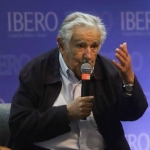 Deseo comprensión y tolerancia a México por la etapa que enfrentan: Pepe Mujica