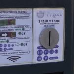 Bajan tarifas de estacionómetros a partir enero
