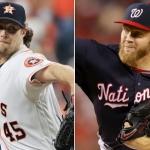 Yankees se reunirá con los lanzadores Cole y Strasburg