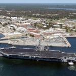 Al menos tres muertos tras tiroteo en base naval de Pensacola