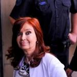 Declara Cristina Kirchner en juicio, a días de ser vicepresidenta de Argentina