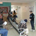 Reportan un fallecido por influenza en Ensenada