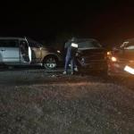 Muere niño tras ataque armado en carretera de Tamaulipas