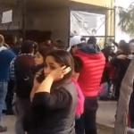 Al menos 2 muertos tras tiroteo en escuela de Torreón