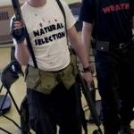 Estudiante del tiroteo se 'disfrazó' del autor de la masacre de Columbine